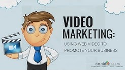 Video Marketing in Springfield, Ma -- Local Video Marketing Agency
