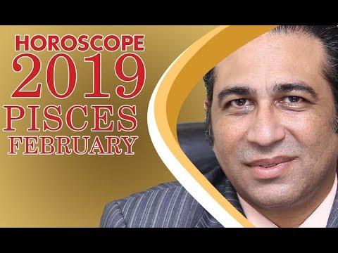Pisces Monthly Horoscope 2019 Predictions In Urdu February Forecast