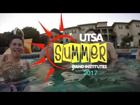 UTSA High School SBI Hype Video 2.0