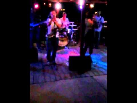Olivia Abraham & Rob Z Taylor Live at Boardwark