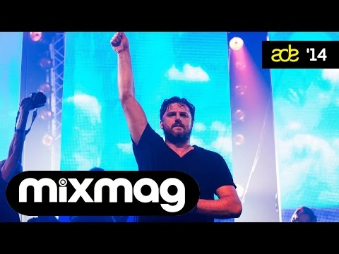 SOLOMUN & KOLLEKTIV TURMSTRASSE: Diynamic ADE Showcase Mp3