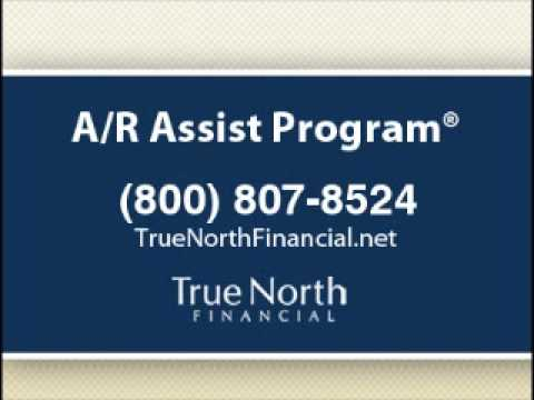 TNF on 880 The Biz discussing A/R Assist Program®