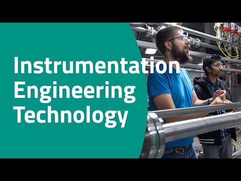 Instrumentation Engineering Technology