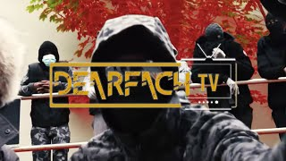 (KS) Ezy x Greasy x CY1 - Double Up (Official Music Video) | Dearfach TV