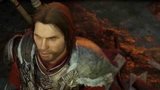 E3 2017 Mittelerde: Schatten des Krieges Gameplay