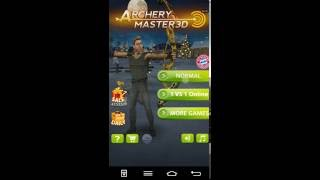 how to get unlimited coins in Archery master 3D
