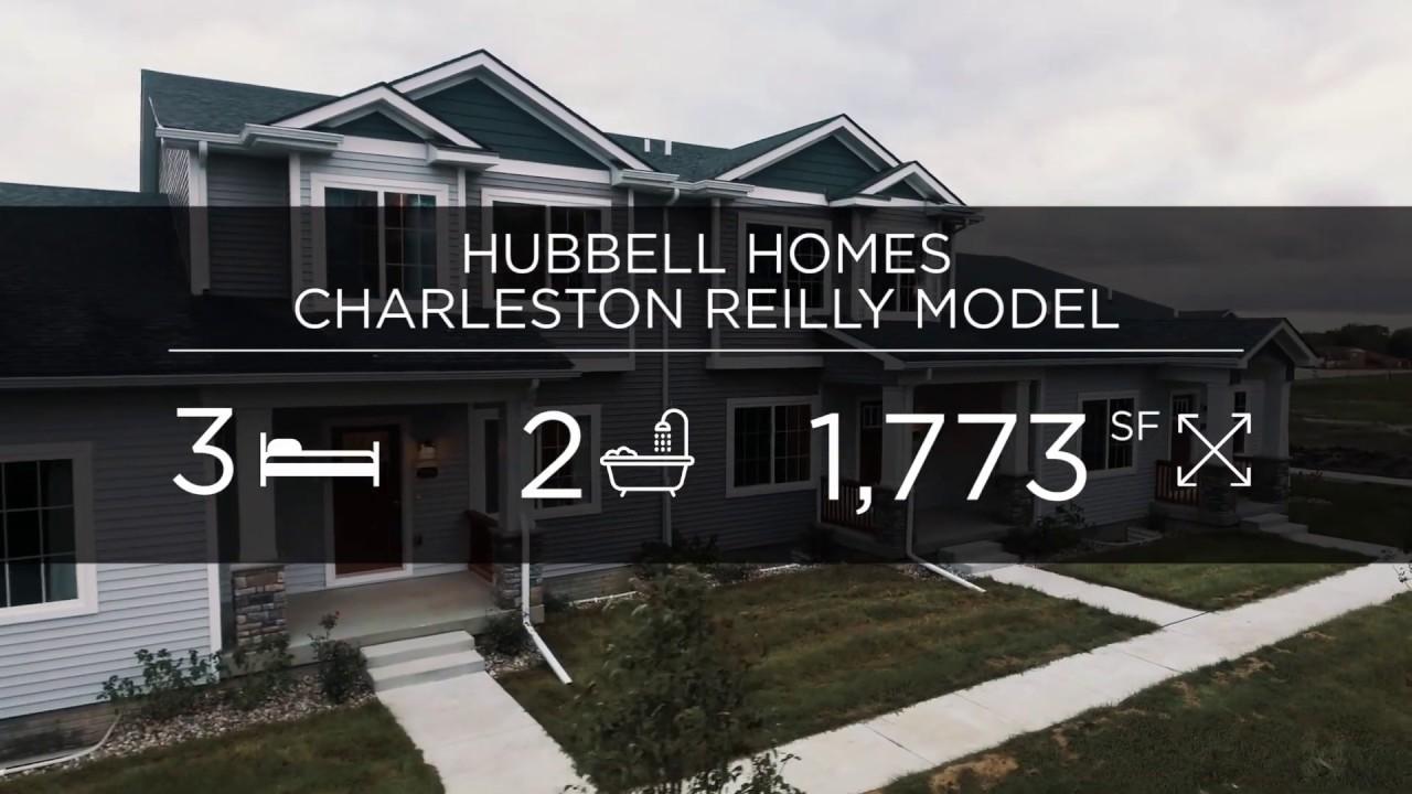 The Charleston Home Plan Youtube
