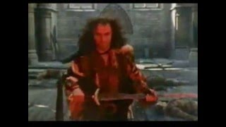 Dio - Holy Diver (Stereo) (Remastered Audio)