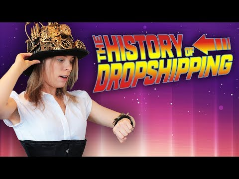 How Dropshipping Has CHANGED... The TRUTH About the History of Dropshipping