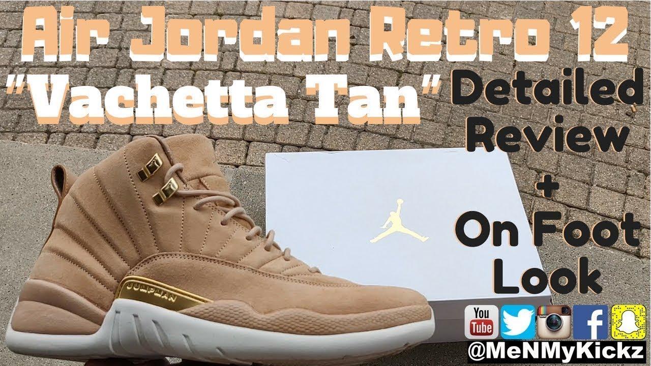98c791692ebe4a Air Jordan Retro 12