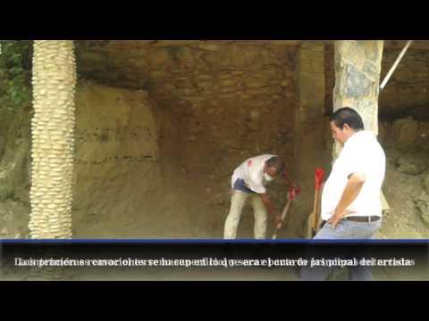 Recuperarán Castillete de Armando Reverón