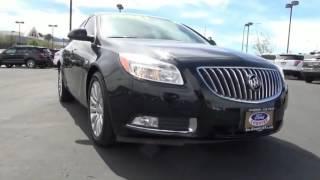 2011 Buick Regal 53510A - Henderson NV