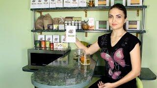 Зеленый ароматизированный чай Дюшес. Магазин чая и кофе (Аромисто) Aromisto