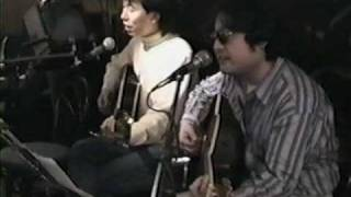 The Beatles Mr.moonlight ~The parrots~ アンプラグドライブ