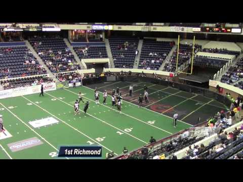 Rider Replay (Richmond Roughriders vs Triangle Torch 5.27)