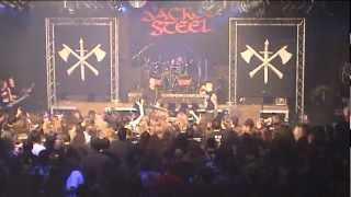 Sacred Steel - The Rites of Sacrifice (Live 30-10-2004)