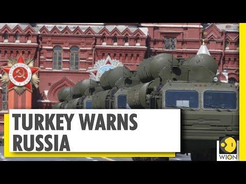 WION Dispatch: Turkey warns Syria's ally Russia | WION News | World News