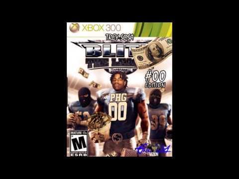 Trey Stackz $$$$ Dat D // BLITZ THE LEAGUE LEAK