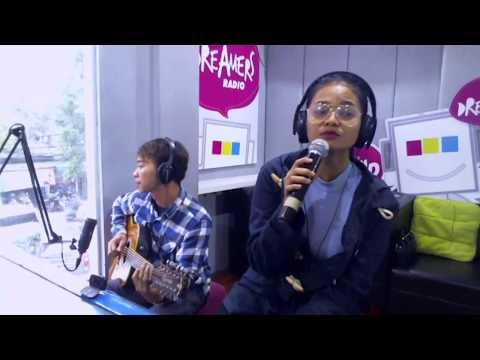 Citra Scholastika - Patah Hati LIVE At FRIDAYKUSTIK