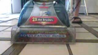 bissell proheat 2x carpet cleaner 8920