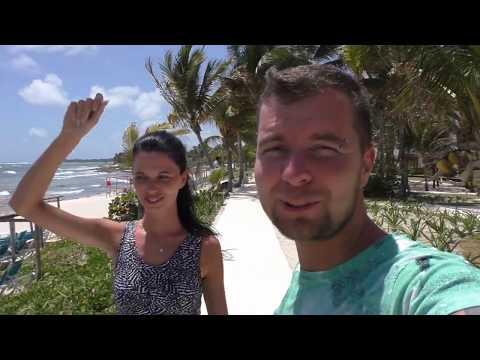Mexico 2017, Akumal Bay Beach and Wellness resort, trips