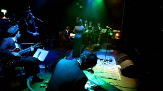 the Speakeasies' Swing Band! - Gypsy Curse