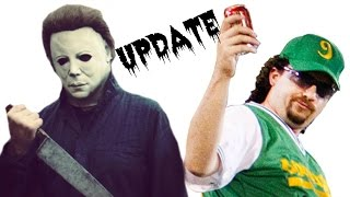 A Deep Look At The New Halloween Movie (NEW Halloween update! Michael Myers Mortal?)
