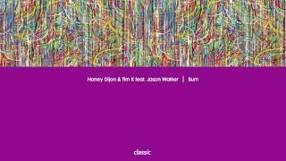 Honey Dijon & Tim K featuring Jason Walker