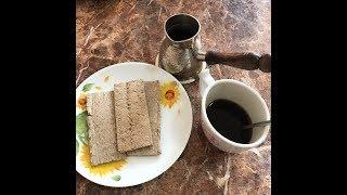 Как правильно сварить кофе в Турке/Турецкий кофе
