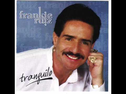 Frankie Ruiz Ironia