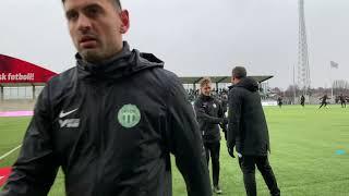 Hemmapremiär VSK Fotboll 2019 - Grönvitt is back!