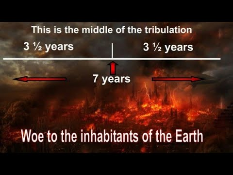 Download THE 7 YEARS TRIBULATION FULL MOVIE