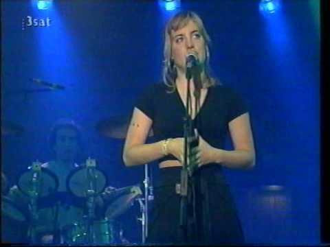 Smoke City - Underwater Love (1997) Live