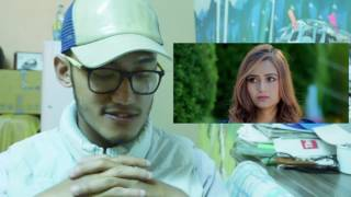 Reaction & Review of Thotlabi - Official Music Video Release