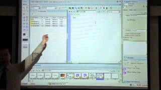 Intro to Adobe Director and Interface Design 2