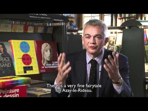 Exposition dématérialisée « 100 monuments -- 100 écrivains -- Histoires de France »