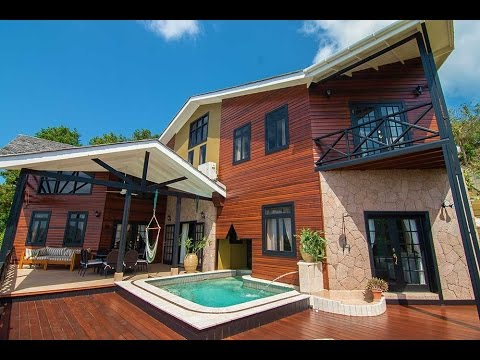 Irie Villa - Exclusive Property for Sale - St. Lucia
