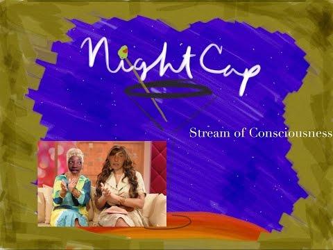 Nightcap: The Bi-Weekly Webshow