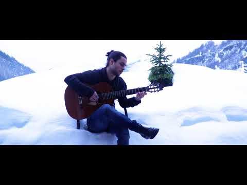 Grand Corps Malade - Dimanche soir (guitare Solo) - Bruno Dias (Compositeur/Guitariste)