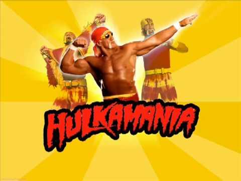 Hulk Hogan Theme- Real American  Lyrics
