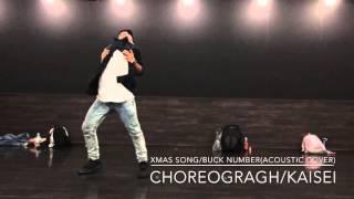 2015 12/25 CAMURO DANCE STUDIO KAISEI class.