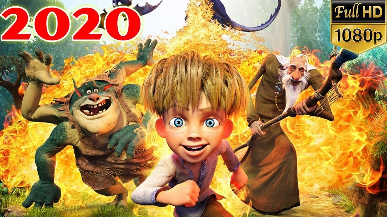 Download New Animation Movies 2020 Full Movies - Cartoon Disney Movies 2020 #002