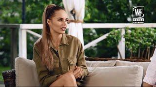 Ханна в программе Рейтинги Звёзд на World Fashion Channel (эфир от 23.06.2016)