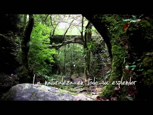 Espacios naturales de Ferrolterra