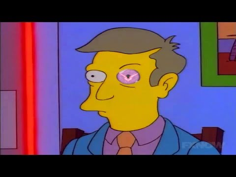 Steamed Hams, But It's Edited Like an Episode of Code Geass