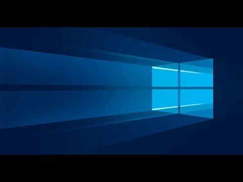 Регулировка яркости экрана | Windows 10