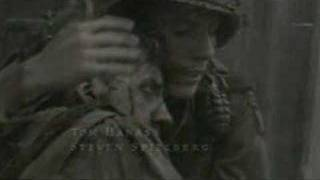 Band of Brothers theme song (redone)