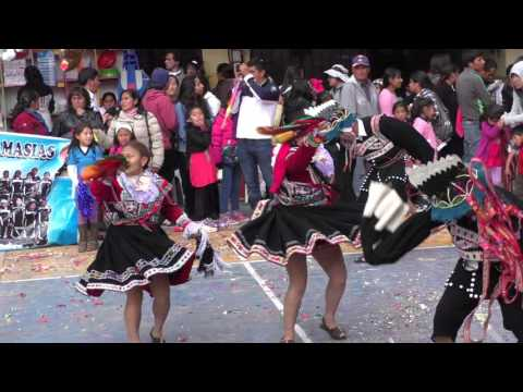 Danza Alcca Mary   2do Juan Masias