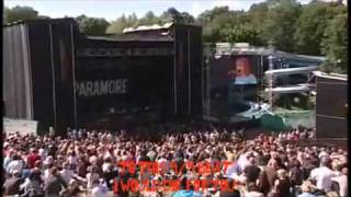 Смотреть клип Paramore - Stop This Song