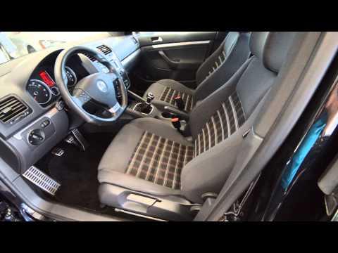 2008 Volkswagen GLI Manual Plaid (stk# P2819 ) for sale at Trend Motors VW in Rockaway, NJ